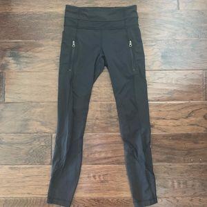 Lululemon Running Pants - barely used!